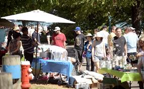 Garage Sale Organizers - quayside festival and sale postponed for 2016