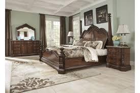 bedroom sets ledelle king bedroom set newlotsfurniture