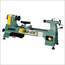 Woodworking Machinery In India by Wood Turning Lathe Machine Wood Turning Lathe Machine Exporter