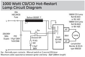 1000w metal halide l ge cid1000 hr g38 99 0422 light bulb replacement l