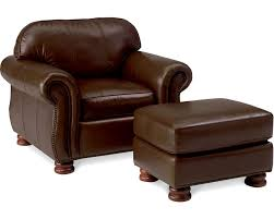 Club Chairs With Ottoman Living Room Chairs Armchairs Thomasville Furniture