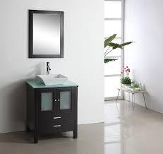 virtu usa ms 4428 g es brentford 28 inch single sink bathroom