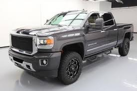 lifted gmc 2015 gmc sierra lifted in texas for sale used cars on buysellsearch