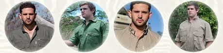 tag safari clothing safari jackets and vests for men