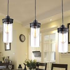 kitchen island light fixture with lighting you ll love wayfair and