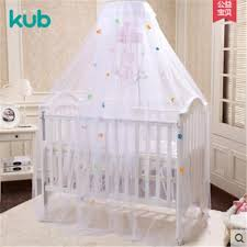 Mosquito Bed Net Mosquito Net For Baby Crib Bed Canopy Summer Baby Infant Bed