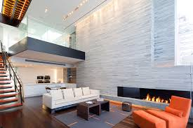 Modern Apartments In New York Gorgeous Modern Apartment Above The - New apartment design ideas