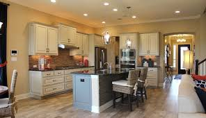 Kitchens With Different Colored Cabinets Bone Color Kitchen Cabinets Kitchen Cabinet Ideas