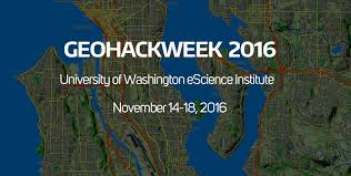 Uw Seattle Campus Map by Polar Science Center