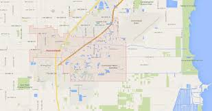 Homestead Florida Map by Paramotor Training U0026 Lessons In Florida U2013 Florida Powered Paragliding