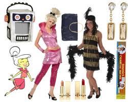 Judy Jetson Halloween Costume Dressing Body Type Halloween Halloween Costumes Blog