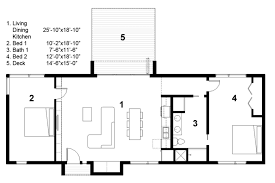 Two Bedroom Cabin Floor Plans One Bedroom Cabin Plans Photo Albums Catchy Homes Interior