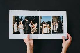 high quality wedding albums photo albums chicago documentary wedding and elopement photographer