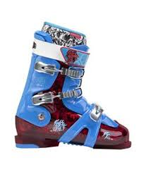womens ski boots size 12 on sale tilt ski boots downhill alpine ski boots