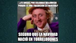 Memes De Halloween - whatsapp los 10 mejores memes para enviar por halloween fotos