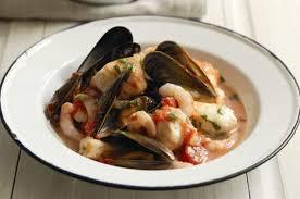 Mediterranean Style Food - mediterranean style fish stew recipe goodtoknow