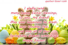 easter quotes happy easter sunday 2017 quotes images bunny pictures happy 719813