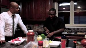 shawty lo conversations in the kitchen with charles mattocks