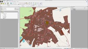 Open Street Maps Import Open Street Map Dans Mithrasig 5 Youtube