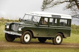 jaguar land rover defender last of the current land rover defenders is built in solihull