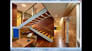 Crescent Stairs by Thurlow House Revit 04 Creating A Staircase Youtube