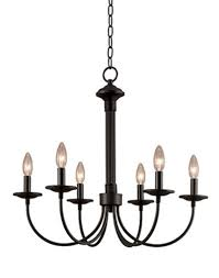 Metal Chandelier Frame Signature Party Rental Lighting