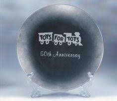 50th anniversary plates you can engrave experience the wow of a custom engraved gift when you present this