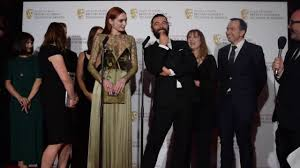 Eleanor Tomlinson British Academy Television Awards 2017 15 Aidan Turner And The Cast Of Poldark Interviewed At The 2016 Bafta
