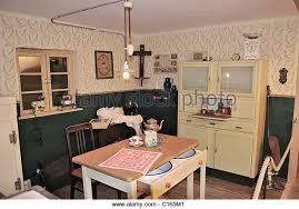 1950 kitchen furniture 1950 kitchen stock photos 1950 kitchen stock images alamy