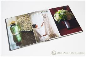 custom wedding album designed wedding albums