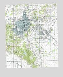 map of jonesboro ar jonesboro ar topographic map topoquest