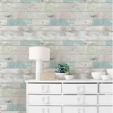 Removable Wallpaper Tiles by Wall Decor Repositionable Wallpaper Peel And Stick Wallpaper