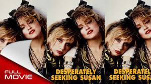 Seeking Altyazä Desperately Seeking Susan