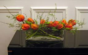 tulip arrangements floral arrangement flower lifestyle