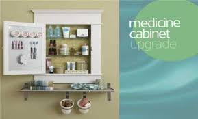 bathroom medicine cabinet ideas medicine cabinet upgrade