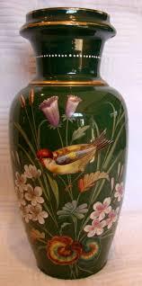 Antique Glass Vases Value 67 Best Antique U0026 Vintage Glass Glassware Images On Pinterest