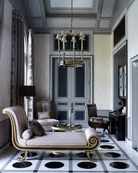 Neoclassical Decor Richard Powers Photographer