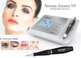 professional permanent makeup professional airbrush permanent makeup machine micropigmentation