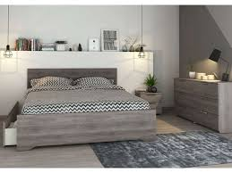 chambre podium chambre podium conforama amazing affordable top chambre beige ado