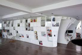 awesome design bookshelf designer bookshelf generva