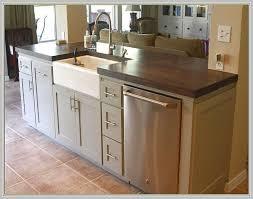simple kitchen islands simple kitchen island with sink ideas flapjack design