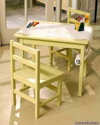 Art Desk Kids by Cool Kid U0027s Room Ideas Martha Stewart