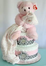 best 25 nappy cake ideas on pinterest baby shower nappy cake