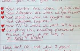 break up open letter that s what you get for cheating mix 107 9mix 107 9