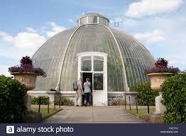 Royal Botanic Gardens Kew Richmond Surrey Tw9 3ab Palm House Dome Royal Botanic Gardens Unesco World Heritage Site