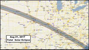 Map Of Joliet Il Looking Ahead To Our Next Total Eclipse Of The Sun Wdrb Weather