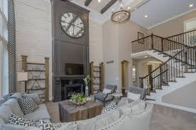 Fischer Homes Design Center Thorpe Creek The Woods Single Family Homes By Fischer Homes