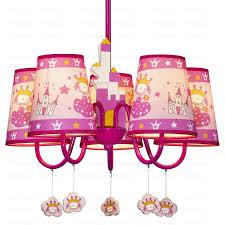 Chandelier Light For Girls Room Hanging 5 Light Chandelier For Girls Room