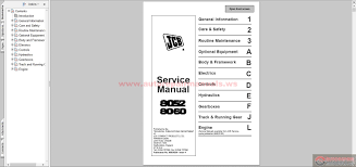 jcb compact service manuals s1 issue50 auto repair manual forum