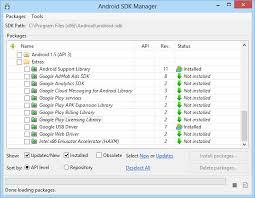 sdk manager apk enabling usb debugging on your nexus 10 windows growing